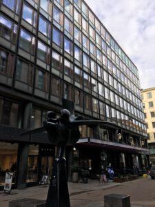 Hotelli GLO – Helsinki 2017
